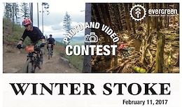 Winter Stoke - PNW's Amateur Video and Photo Contest