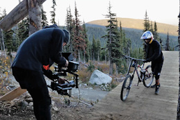 Building and Riding the World's Flowiest Bike Park Trail - Video
