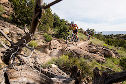 New Singletrack in the Grand Junction Off-Road
