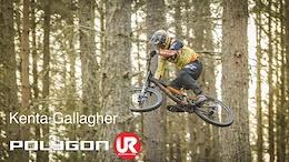 Kenta Gallagher Joins Polygon UR Team for 2017 - Video