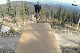 Ride The Rhythm Mega-Trail - Video