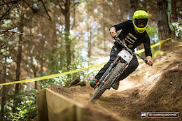 New Zealand Downhill National Cup - Round 1