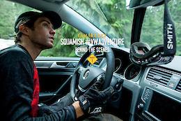 Behind Cam McCaul's VW Adventure - Video