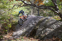 Have Your Say on Mountain Biking in Muskoka