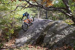 Have Your Say on Mountain Biking in Muskoka