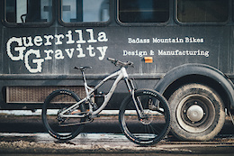 Guerrilla Gravity Megatrail + Megatrail SS - Models Updated