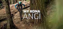 Riding and Smiling with Angi Weston - Video