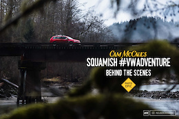 Cam Visits Squamish - Photo Epic