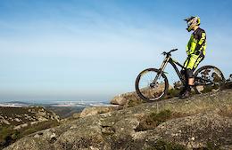 Toni Ferreiro Rides Galicia - Part I