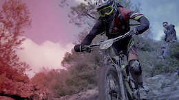Dolcenduro International Enduro Challenge 2017 - Video