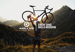 Every Bike Has a Mission - Video Premiere