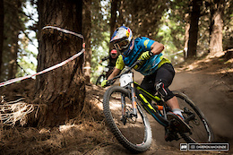 New Zealand Downhill National Cup - Round 2