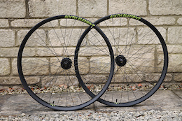 Sixth Element 27.5+ Carbon Wheelset - Review