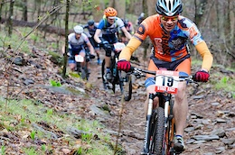 Rocks,Roots, Repeat: The Pisgah Stage Race