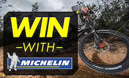 Win a Trip to the Michelin Tire Launch in Santa Barbara