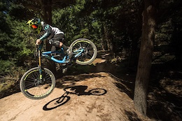 Pivot Factory Racing Adds Rupert Chapman to Team