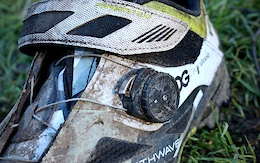 Northwave Enduro Mid Shoe - Review
