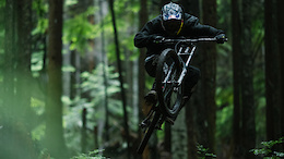 Brandon Semenuk: Negative Infinity - Video