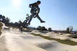 Ponte de Lima Pumptrack by ProRide