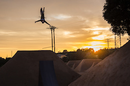Griffin Paulson in Barcelona - Video
