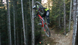 The Whistler Dream, Xavier Barneto - Video