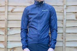 Endura MTR Shell Jacket - Review