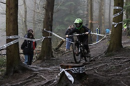 Onza Mini Downhill Round Two, Forest of Dean - Video