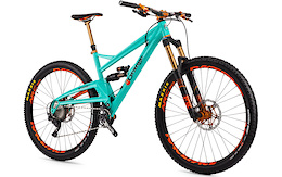 Orange Bikes Launches Two New 29ers