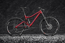 LAST Clay Trail Bike