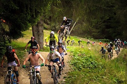 BikeMorzine Has Two Dream Jobs Up For Grabs