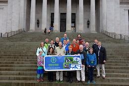 Washington MTBers, Come Talk Trail with Your Legislators