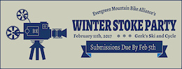 Washington's Winter Stoke Photo and Video Contest is Almost Here