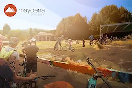 Maydena Bike Park Tasmania – Set to Launch Early 2018