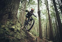 Chasing Trail Episode 10: Exploring North Van's Trail Kingdom with Geoff Kabush