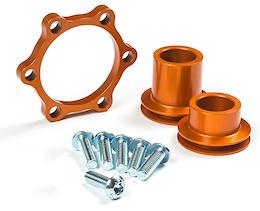 MRP Boost Adapter Kit for DT Swiss Wheels