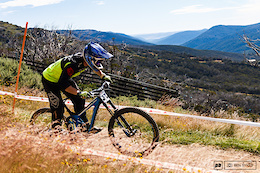 Australian National Downhill Series Round 2 - Thredbo
