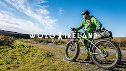 Kona Wozo in Ireland: A Microadventure - Video