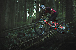 Chromag: Nick Tingren, Switched Up - Video