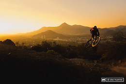 Preview: 2017 Andes Pacifico Enduro