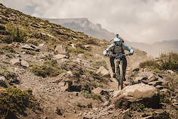 Andes Pacifico Enduro 2017, Day One - Video