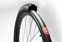 Downhill Secret Revealed: Flat Tire Defender Foam Inserts - First Look