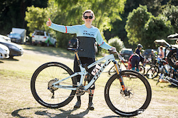 33 Bikes of the 2W Gravity Enduro - Rotorua