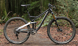 Devinci Django Carbon 29 X01 - Review