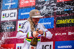 The Perfect Season: Rachel Atherton - Video