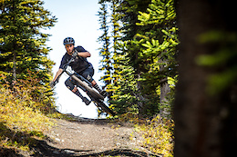 Connor Fearon and the Kona Hei Hei Trail: Out of the Box