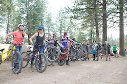 The Truckee Bike Park Presents: The Little Big Event