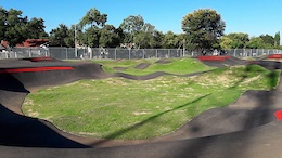 Behind the Scenes Building a Massive Pump Track in South Africa - Video