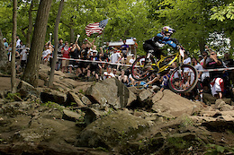 The US Open of Mountain Biking Returns for 2017