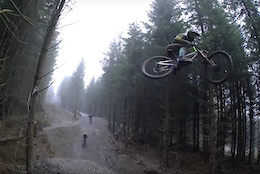 50to01 x Revolution Bike Park - Video