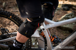 Is This GT's New DH Bike?